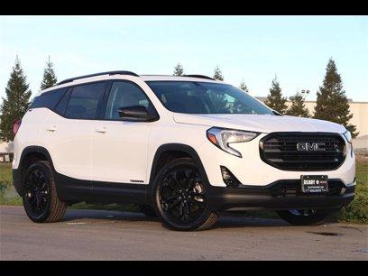 New 2020 GMC Terrain FWD SLT w/ Preferred Package - 543147186