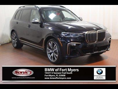 New 2020 BMW X7 M50i - 546555469
