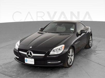 Used 2014 Mercedes-Benz SLK 250 - 546633701