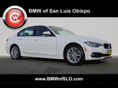 Used 2016 BMW 320i Sedan - 541327157