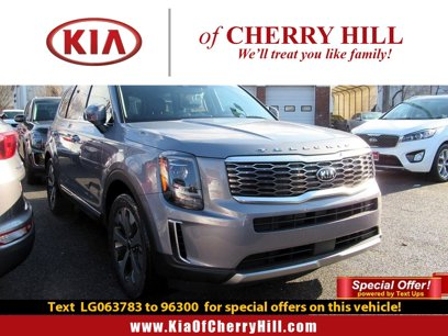New 2020 Kia Telluride AWD EX w/ EX Premium Package - 538225893
