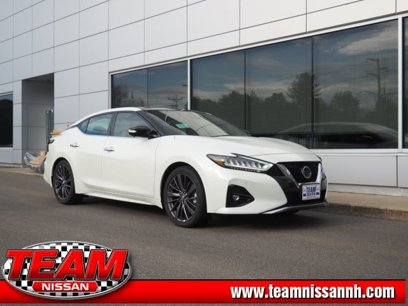 New 2020 Nissan Maxima Platinum w/ Reserve Package - 534297794