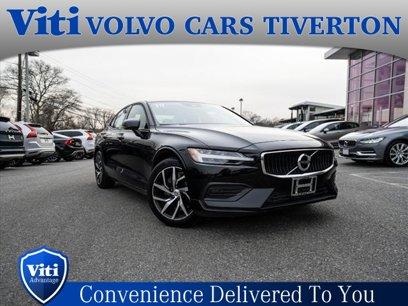Certified 2019 Volvo S60 T6 Momentum AWD - 540645351