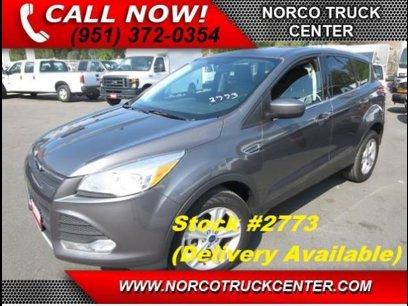 Used 2014 Ford Escape FWD SE - 404062164