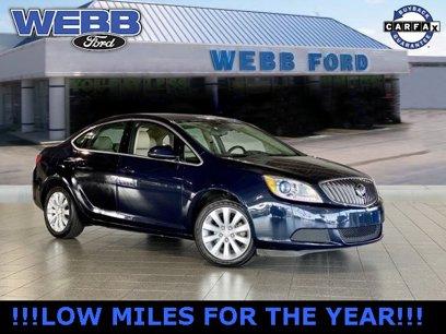 Used 2015 Buick Verano - 601066472
