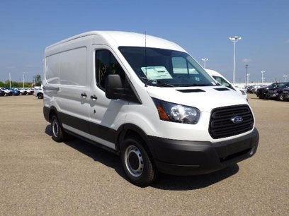 "New 2019 Ford Transit 150 130"" Medium Roof - 527022155"