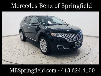 Used 2013 Lincoln MKX AWD - 545609754