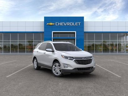 New 2020 Chevrolet Equinox AWD Premier w/ 2LZ - 524864289