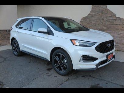 New 2019 Ford Edge AWD ST - 502105422