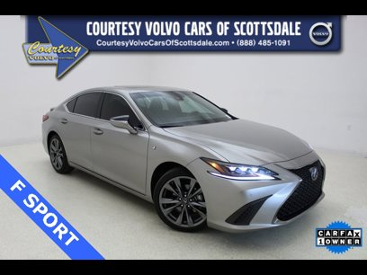 Used 2019 Lexus ES 350 - 545284869