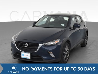 Used 2017 MAZDA CX-3 AWD Touring - 549363696