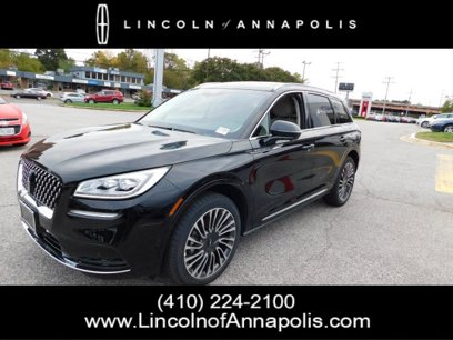 New 2020 Lincoln Corsair AWD Reserve - 526269166