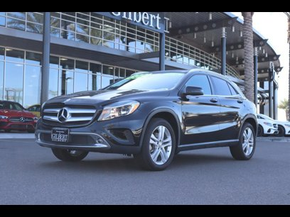 Used 2016 Mercedes-Benz GLA 250 - 530960106
