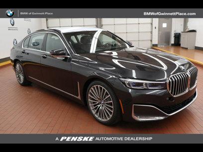 Used 2020 BMW 740i - 538829506
