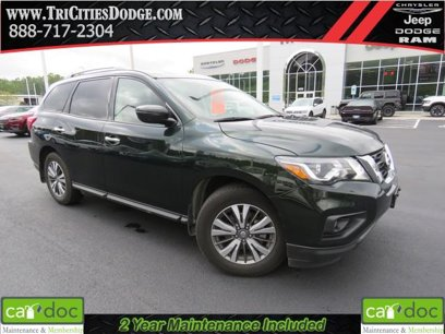 Used 2019 Nissan Pathfinder SV - 561153798