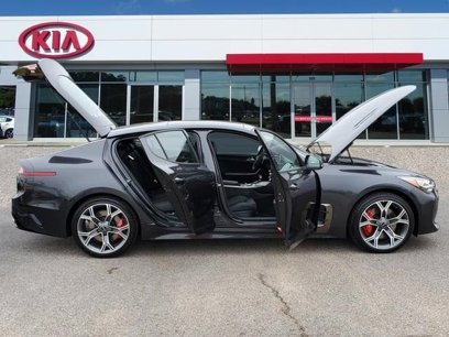 New 2020 Kia Stinger GT1 - 543551157