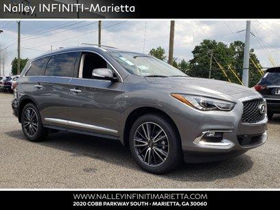 Infiniti Qx60 For Sale >> Infiniti Qx60 For Sale In Atlanta Ga 30303 Autotrader