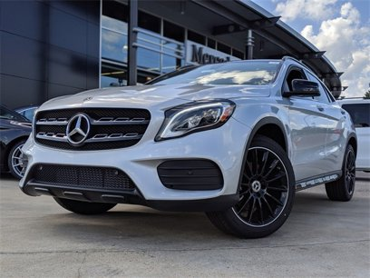 New 2019 Mercedes-Benz GLA 250 - 509255883