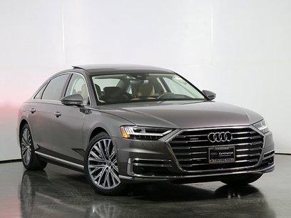 New 2019 Audi A8 L 3.0T - 506747659