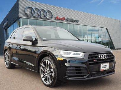 New 2020 Audi SQ5 Premium Plus - 536932578