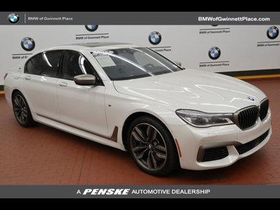Used 2017 BMW M760i xDrive - 544239313