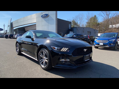 Certified 2016 Ford Mustang Coupe - 546165800