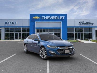 New 2019 Chevrolet Malibu Premier w/ 2LZ - 500204080