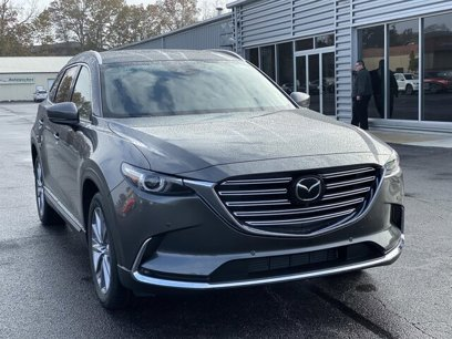 New 2020 MAZDA CX-9 AWD Grand Touring - 535498511