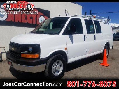 Used 2008 Chevrolet Express 2500 - 513602553