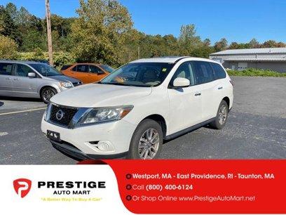 Used 2013 Nissan Pathfinder S - 606263711