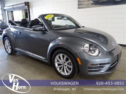 Used 2018 Volkswagen Beetle 2.0T S - 525596041