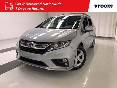 Used 2018 Honda Odyssey EX - 567353637