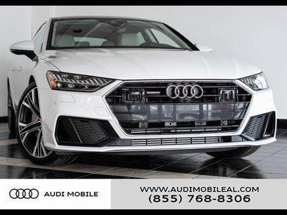 New 2019 Audi A7 3.0T Prestige w/ S Line - 507934365