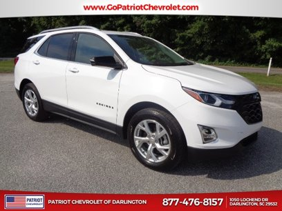 New 2019 Chevrolet Equinox AWD LT w/ 2LT - 519948917
