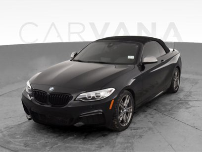 Used 2015 BMW M235i Convertible - 548994179