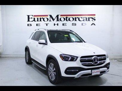New 2020 Mercedes-Benz GLE 450 4MATIC - 538995196