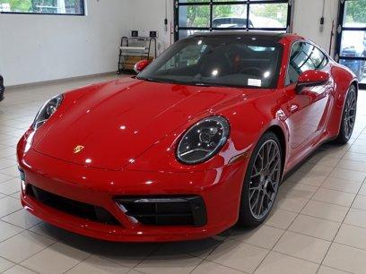 New 2020 Porsche 911 Carrera 4S - 533839895