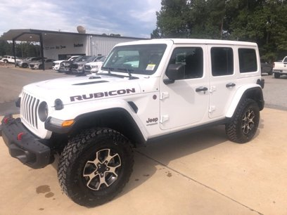 New 2018 Jeep Wrangler for Sale in Little Rock, AR 72225 ...