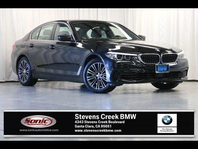 New 2020 BMW 540i xDrive - 541603511