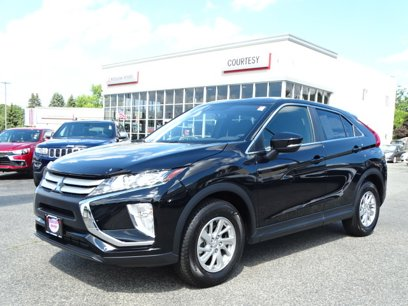 Used 2018 Mitsubishi Eclipse Cross FWD ES - 505647210