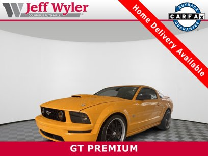 Used 2007 Ford Mustang GT Premium - 566043411
