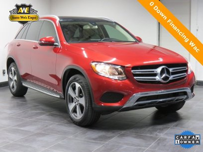 Used 2018 Mercedes-Benz GLC 300 4MATIC - 540217771