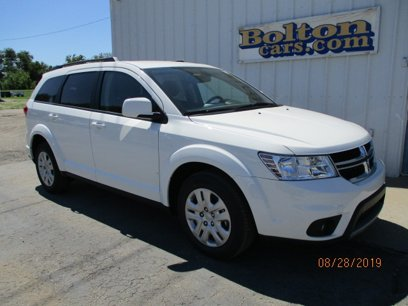 New 2019 Dodge Journey SE - 523515329