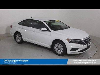 New 2019 Volkswagen Jetta - 527230003