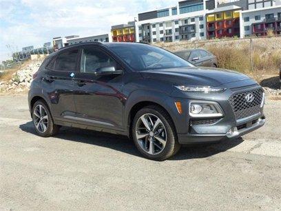 New 2020 Hyundai Kona FWD Ultimate - 533524692