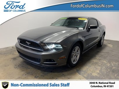 Used 2014 Ford Mustang Coupe - 544667013