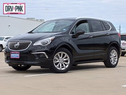 Used 2018 Buick Envision FWD Essence - 570354022