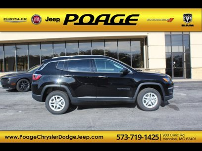 Poage Quincy Il >> Jeep Compass For Sale In Quincy Il 62301 Autotrader