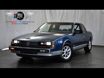 Used 1988 Oldsmobile Toronado - 584661228