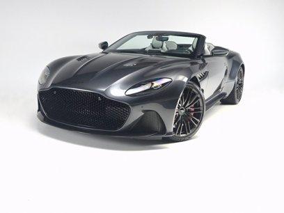 New 2021 Aston Martin DBS Superleggera Volante - 597739250